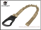 Picture of EMERSON yates Type Devgru Safety Sling Lanyard (Khaki)