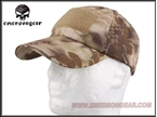 Picture of Emerson Tactical Velcro Baseball Cap (Highlander)