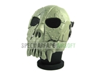 Picture of Desert Corp DC-01 Face Mask (OD)
