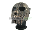 Picture of Desert Corp DC-01 Face Mask (Copper)