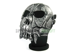 Picture of Desert Corps DC-01 Airsoft Face mask (Silver)