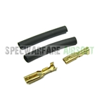 Picture of Motor Connector Gold pin Plugs Set