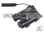 Picture of Element AN/PEQ-16A Pointer Illumunator Aiming Light (Black)