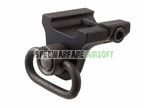 Picture of Element Gear Sector Rail Mount and Hand Stop (BK)
