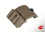 Picture of Element X-Series Light Mount for Surefire (Tan)
