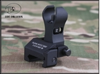 Picture of TROY HK Style Front Folding BattleSight (BK)