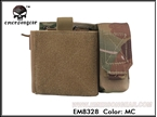 Picture of EMERSON SAF Admin Panel MAP Pouch (MC)