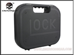 Picture of EMERSON GLOCK ABS Pistol Case - BK