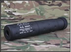 Picture of BD mk23 Silencer -14 mm (BK)