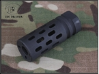 Picture of BD Steel BattleComp Style 1.0Flash Hider