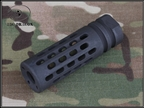 Picture of BD BattleComp Style BABC Compensator Flash Hider (CCW)