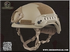 Picture of EMERSON ACH MICH2001 Helmet-Special action version (DE)
