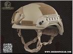 圖片 EMERSON ACH MICH2001 Helmet-Special action version (DE)
