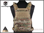 Picture of EMERON MOLLE RRV Vest Back Panel (Multicam)