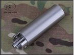 Picture of BD ONE-PIECE STAINLESS RADIATING CYLINDER SET-III