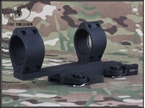 圖片 BD LaRue Style SPR/M4 Scope Mount QD (BK)