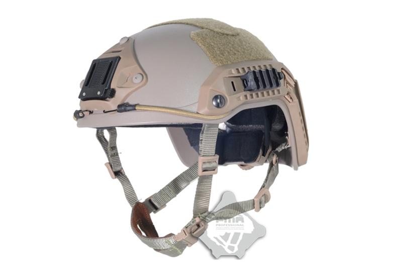 Picture of FMA MH Type maritime Fast Helmet ABS DE (M/L)