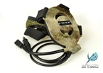Picture of Z Tactical Bowman Elite II Headset (A-TAC)