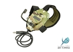 Picture of Z Tactical Bowman EVO III Doulbe Side Headset (Multicam)