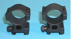 Picture of G&P 30mm KAC Type Rifle Scope Mount Ring (Wide Type)