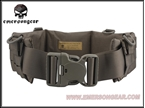 Picture of EMERSON MOLLE Padded Patrol Belt (RG)