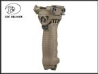 Picture of BD T-PODG2 PR Vertical Bipod Foregrip - DE