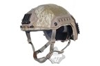 Picture of FMA MH Type maritime Fast Helmet ABS Digital Desert (M/L)