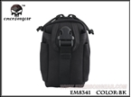 Picture of EMERSON Multi Purposes Waist Bag (Black)