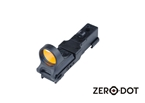 Picture of Element SeeMore Railway Reflax Red Dot Sight (Black)