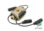 Picture of Z Tactical Z4OPS Classic PTT (Kenwood Version)