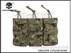 Picture of EMERSON Modular Triple Open Top Magazine Pouch (AOR2)