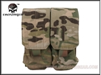 Picture of EMERSON LBT Style M4 Double Magazine Pouch (Multicam)