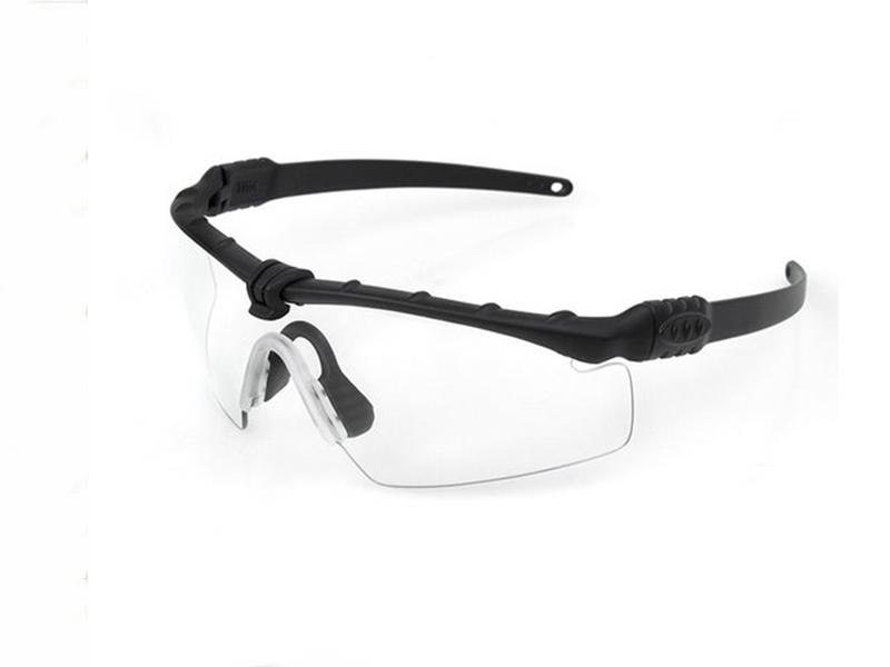 TMC M Frame 2 0 Strike ANSI z80 3 Eyewear (Black)