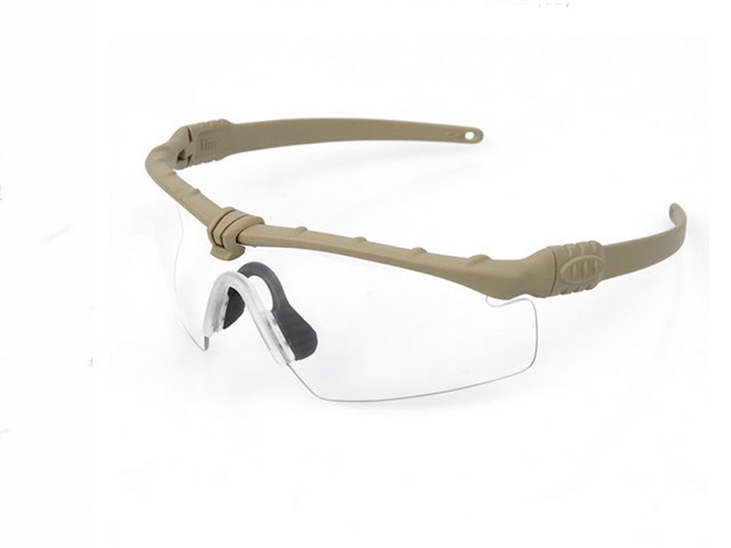 Picture of TMC M Frame 2.0 Strike ANSI z80.3 Eyewear (DE)