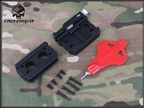 Picture of EMERSON T1 Red Dot QD Mount