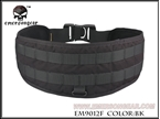 Picture of EMERSON LBT1647B Style Molle Belt (BK)