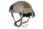 Picture of FMA Ballistic Helmet DE (M/L)