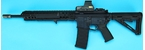 Picture of G&P WOC SR16 E3 Gas Blow Back Rifle