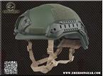 圖片 EMERSON ACH MICH2001 Helmet-Special action version (OD)