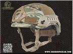 圖片 EMERSON ACH MICH 2001 Helmet-Special action version - Multicam