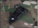 Picture of BD QD Sling Mount W/QD Buckle KeyMod for URX4 (BK)