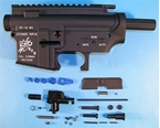 Picture of G&P SR16 M4 Metal Body