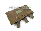 Picture of VGC M4 Mag Inner Pouch For 6094 Plate Carrier (CB)