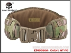Picture of EMERSON Padded Molle Waist Belt (AT-FG)