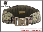 Picture of EMERSON Padded Molle Waist Belt (AOR2)