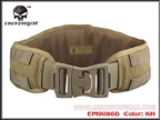 Picture of EMERSON Padded Molle Waist Belt (KH)