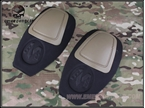 圖片 EMERSON Combat Knee pads Gen2 (DE) For Combat Pants