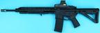 Picture of G&P WOC SR16 E3 Gas Blow Back Rifle (Long)