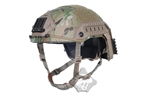 Picture of FMA MH Type maritime Fast Helmet ABS Multicam (L/XL)