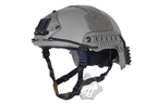 Picture of FMA MH Type maritime Fast Helmet 1:1 aramid fiber version FG (M/L)